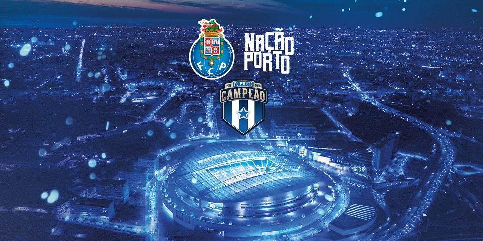 FC Porto Apresenta Os Equipamentos 2020 21 No Est U00e1dio Do