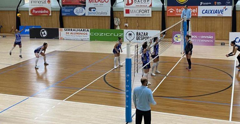 AJM Voleibol