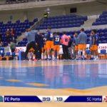 FC Porto Sp Horta