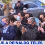 Adeus Reinaldo Teles