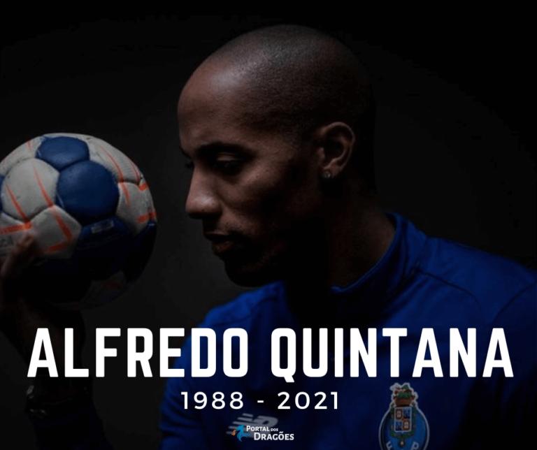 Alfredo Quintana