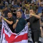 Chelsea Fans Adeptos