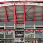 Benfica buscas